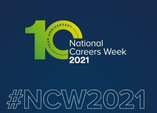 National Careers Week 2021