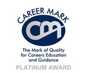 Career mark logo platinum v3