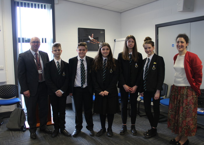 Ryman National Enterprise Challenge