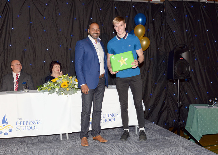Awards Presentation Evening