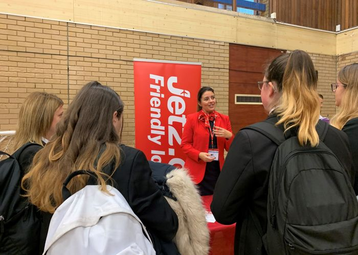 Year 11 Post 16 options careers event