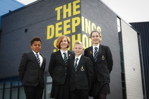 Deepings school life 18