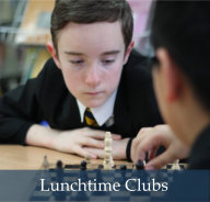 Library clubs tab