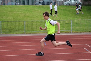 Sports day track events 1
