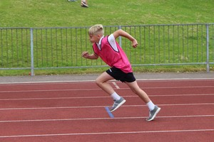 Sports day track events 2