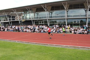 Sports day track events 4