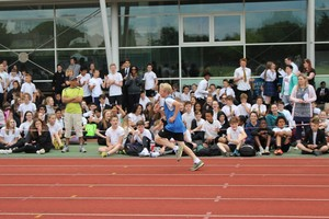 Sports day track events 5
