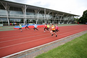 Sports day track events 6