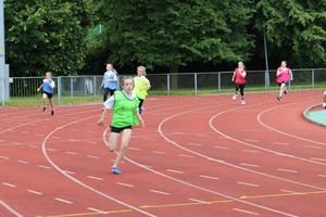 Sports day track events 8