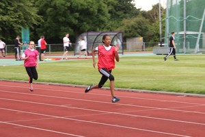 Sports day track events 11
