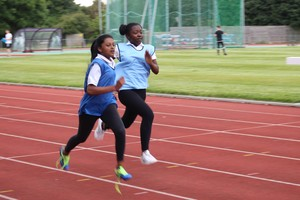 Sports day track events 13