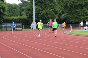 Sports day track events 16