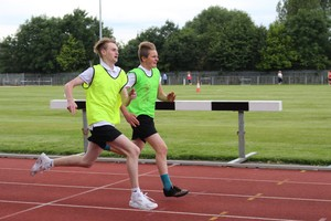 Sports day track events 17