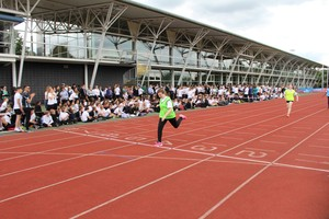 Sports day track events 18