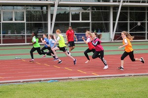 Sports day track events 21