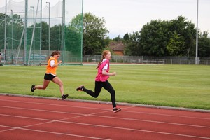 Sports day track events 23