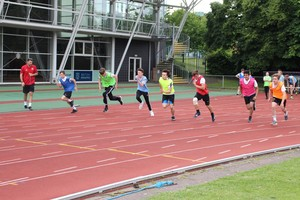 Sports day track events 24