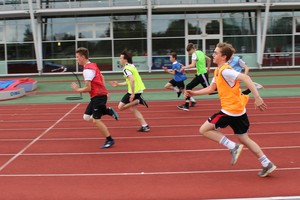Sports day track events 25