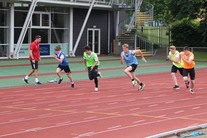 Sports day track events 26
