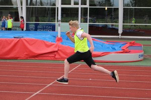 Sports day track events 27