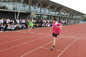 Sports day track events 29
