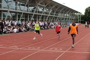 Sports day track events 30