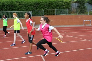 Sports day track events 31