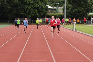Sports day track events 32