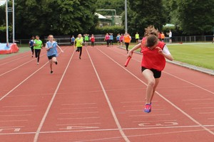 Sports day track events 34