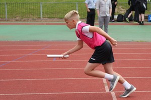 Sports day track events 35