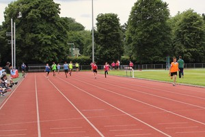 Sports day track events 36