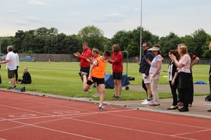 Sports day track events 37