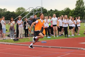 Sports day track events 42