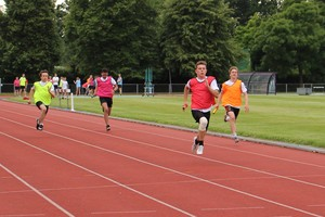 Sports day track events 43