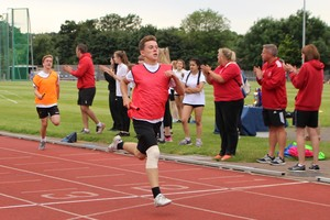 Sports day track events 45