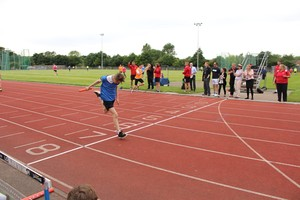 Sports day track events 46