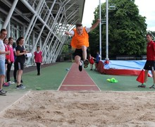 Sports day field events 1