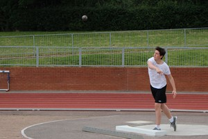 Sports day field events 44