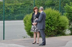 Nicky morgan visits delisle 3