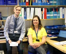 Careers and guidance coordinators