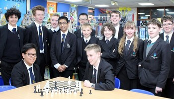 De Lisle Chess Club