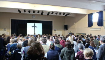 Year 13 Leavers Mass
