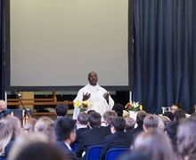 Y7 welcome mass 2