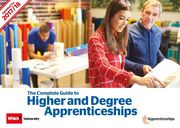 COMPLETE GUIDE TO APPRENTICESHIPS 201718 Page 1