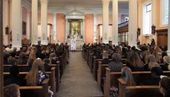 All Saints' Day Mass