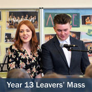 1 y13 leavers mass