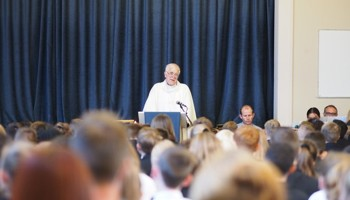 Year 7 Welcome Mass 2019