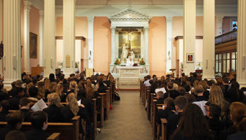 All Saints' Day Mass 2019