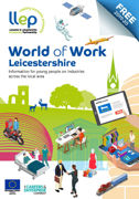 LLEP WOW GUIDE LEICS LEICESTERSHIRE 2019 2020 Page 01