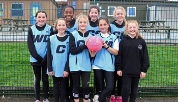 Sports Results - Iveshead